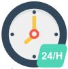 Monitoraggio 24h
